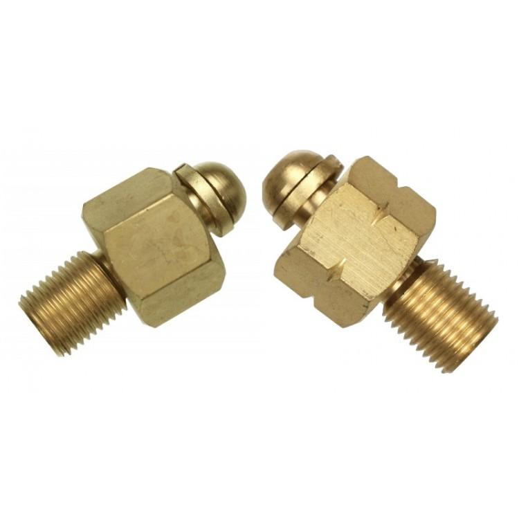 Straight Adaptors