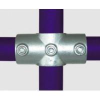 119 Mid Rail Cross