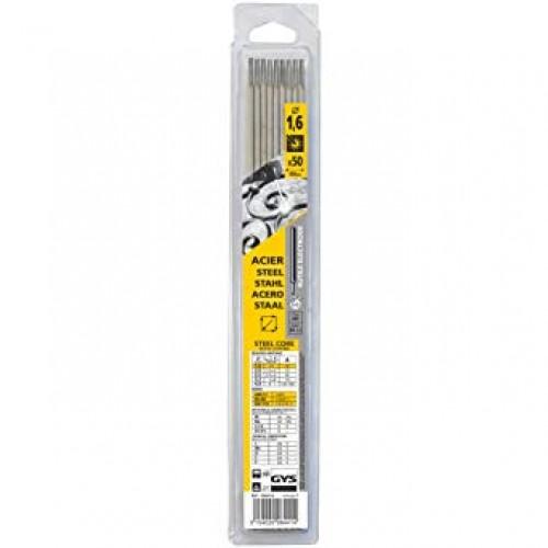 1.6mm-Steel-Rutile-Rods