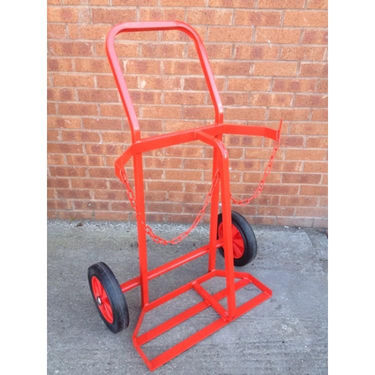 2-Cylinder-Trolley