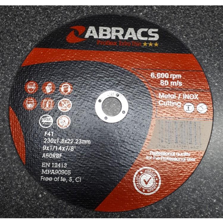 230-x-18-x-22mm-Flat-Metal-Cutting-Disc-abracs
