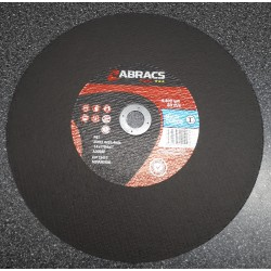 350 x 2.8 x 25  14' Metal Cutting Disc