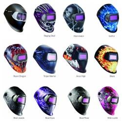 3m Speedglas 100 Helmet