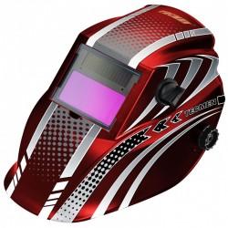Tecmen® Sport TM8 Auto Darkening Headshield