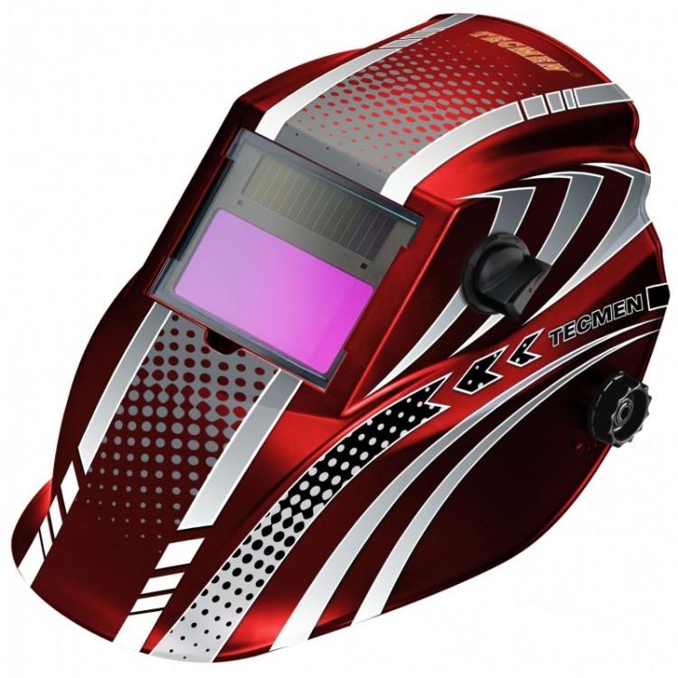Tecmen®-Sport-TM8-Auto-Darkening-Headshield