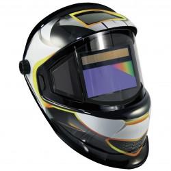 LCD Space 11 True Colour Helmet