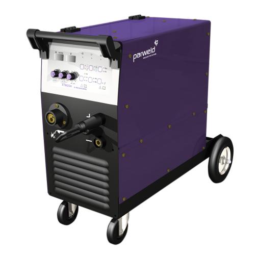 XTM-254i-Synergic-MIG-Inverter