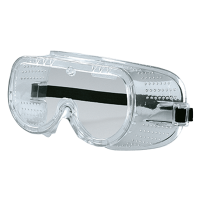 Clear Direct Goggles