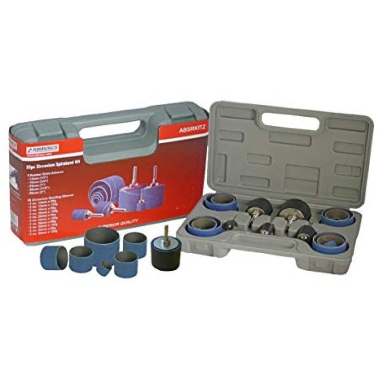 Abracs-25pc-Zirconium-Spiraband-Kit