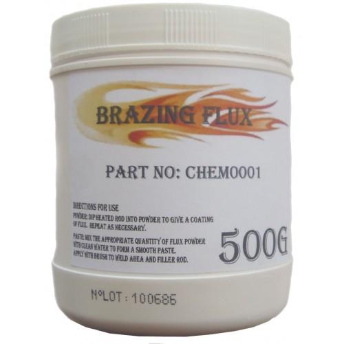 Brazing-Flux