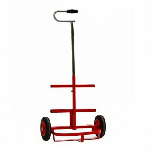 Caddy-Style-Trolley
