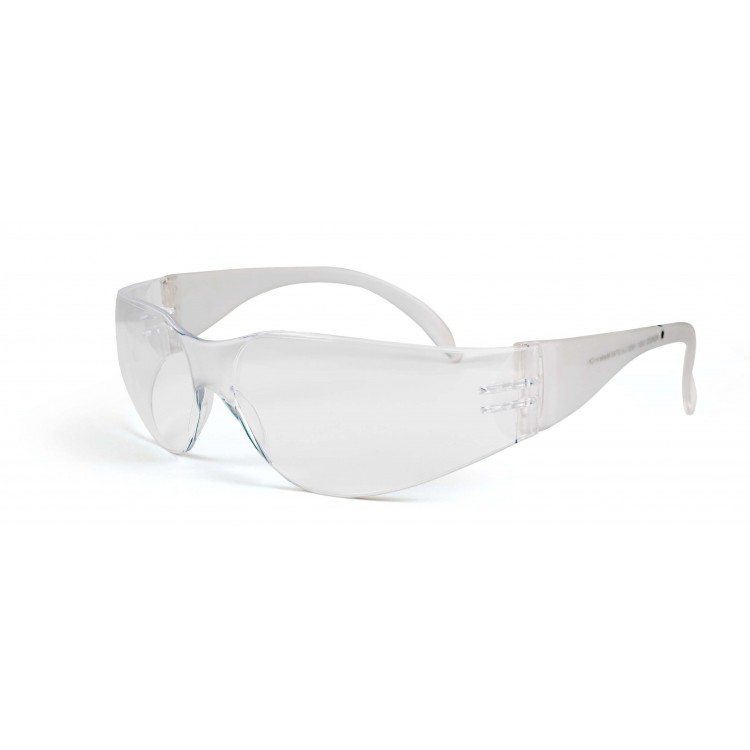 Clear-Safety-Glasses