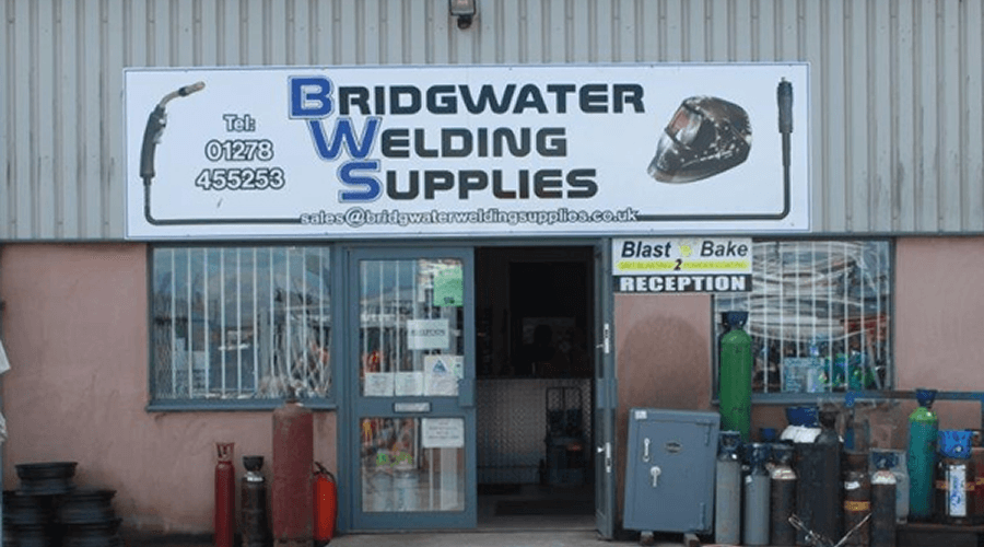 Bridgwater Welding Supplies
