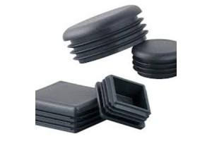 PLASTIC END CAPS & INSERTS