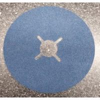 Fine Fibre Sanding Disc- 120 Grit