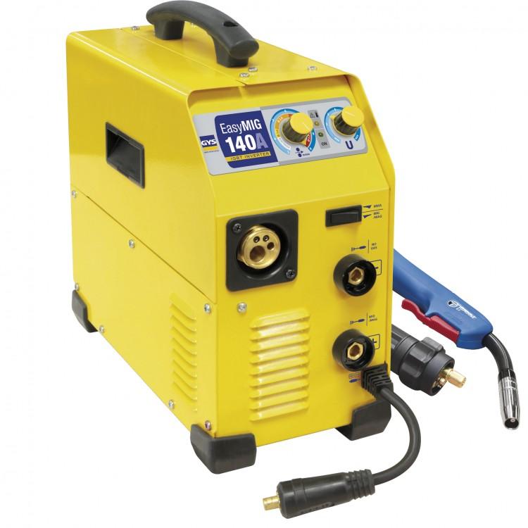 GYS-EasyMIG-140A-Kit