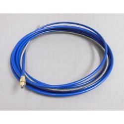 Steel Liners- Blue