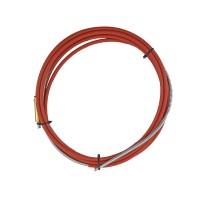 Steel Liner- Red