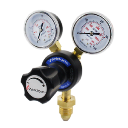 Oxygen-Regulator-2-Gauge