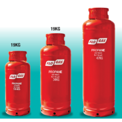 Propane Cylinder - Collection Only