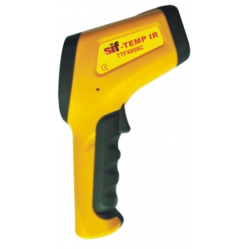 SifTemp®-Infrared-Digital-Thermometer