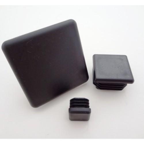 Square-End-Caps