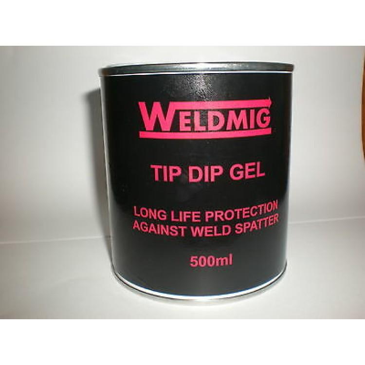 Tip-Dip-Gel