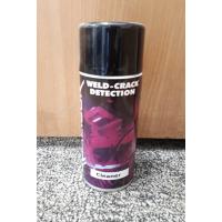 Weld Crack Detection - Cleaner
